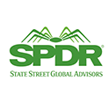 S&P Metals and Mining SPDR ETF